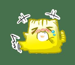 Slime Kitten Part 2 sticker #3426881