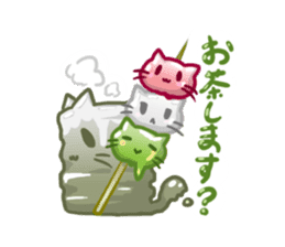 Slime Kitten Part 2 sticker #3426884
