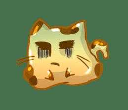 Slime Kitten Part 2 sticker #3426897