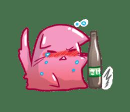 Slime Kitten Part 2 sticker #3426899
