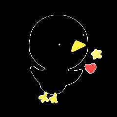 Ka-tan of the crow