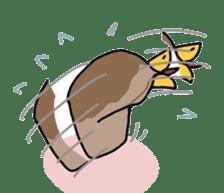 [Crazy Mushroom] sticker #3440674