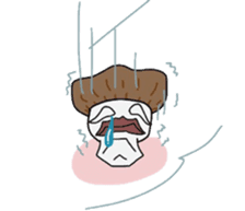 [Crazy Mushroom] sticker #3440684