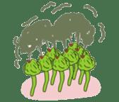 [Crazy Mushroom] sticker #3440687
