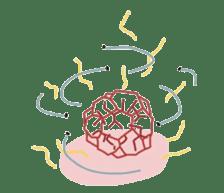 [Crazy Mushroom] sticker #3440691
