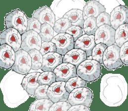 [Crazy Mushroom] sticker #3440704