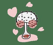 [Crazy Mushroom] sticker #3440707