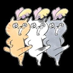 Chipineko cat 2