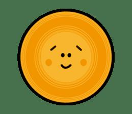 Cheese World sticker #3455434