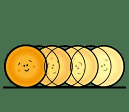 Cheese World sticker #3455436