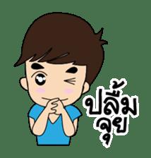 Go-Nana EP.3 [Thai] sticker #3468217