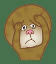 Rin of the cat sticker #3470658
