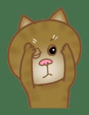 Rin of the cat sticker #3470659