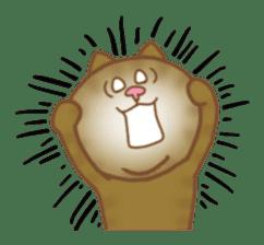 Rin of the cat sticker #3470673