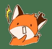 A Fox Kit sticker #3473023