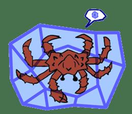 Fisheries Market 01 sticker #3478686