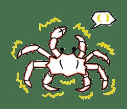Fisheries Market 01 sticker #3478688