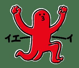 GO!GO!TAKOROKU! sticker #3484915