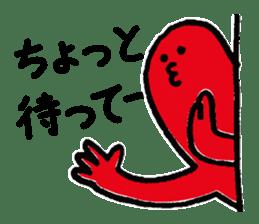 GO!GO!TAKOROKU! sticker #3484922