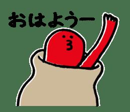 GO!GO!TAKOROKU! sticker #3484923