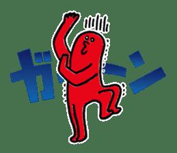 GO!GO!TAKOROKU! sticker #3484929