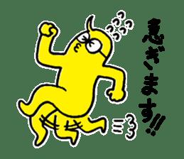 GO!GO!TAKOROKU! sticker #3484946