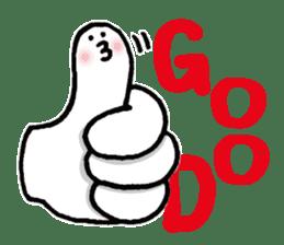 GO!GO!TAKOROKU! sticker #3484952