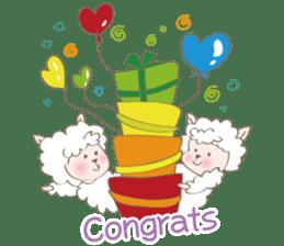 Congrats sticker #3500824