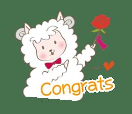 Congrats sticker #3500846