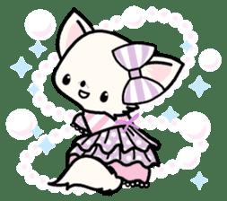Kawaii Chihuahua 3 (English) sticker #3523333