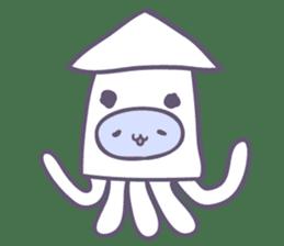 Mitchiri-Neko Mix2 Wakaba Diary Second sticker #3536917