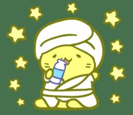 Mitchiri-Neko Mix2 Wakaba Diary Second sticker #3536932