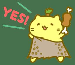 Mitchiri-Neko Mix2 Wakaba Diary Second sticker #3536939