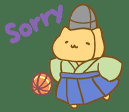 Mitchiri-Neko Mix2 Wakaba Diary Second sticker #3536943
