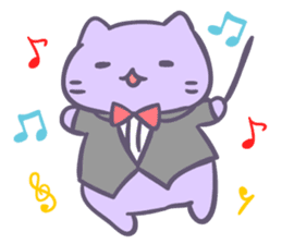 Mitchiri-Neko Mix2 Wakaba Diary Second sticker #3536946
