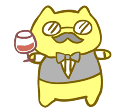 Mitchiri-Neko Mix2 Wakaba Diary Second sticker #3536951