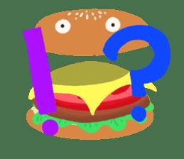 fast food brothers sticker #3543844