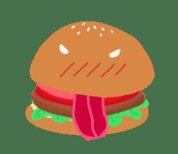 fast food brothers sticker #3543845