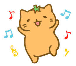 Mitchiri Neko Mix sticker #3549915