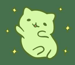 Mitchiri Neko Mix sticker #3549916