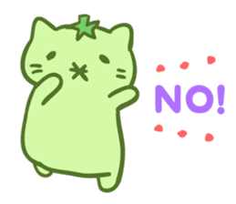Mitchiri Neko Mix sticker #3549923
