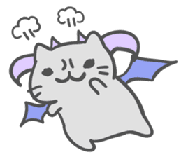 Mitchiri Neko Mix sticker #3549938