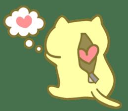 Mitchiri Neko Mix sticker #3549945
