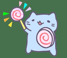 Mitchiri Neko Mix sticker #3549948