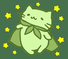 Mitchiri Neko Mix sticker #3549953