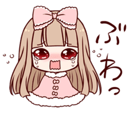 Fancy Dolls ver.2 sticker #3552301