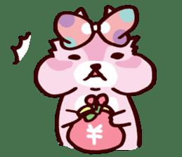 squirrel girl sticker sticker #3572978