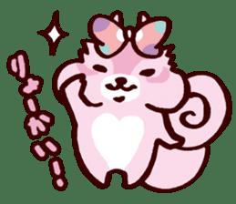 squirrel girl sticker sticker #3572979