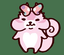 squirrel girl sticker sticker #3572980