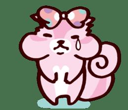 squirrel girl sticker sticker #3573001